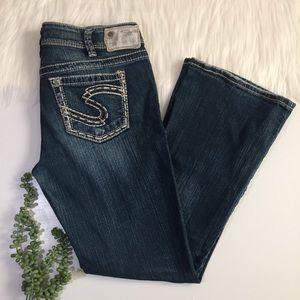 Silver Jeans | Suki Bootcut | Size 31/30